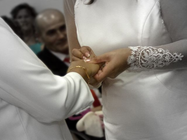 La boda de Lorena  y Anais en Campillos, Málaga 38