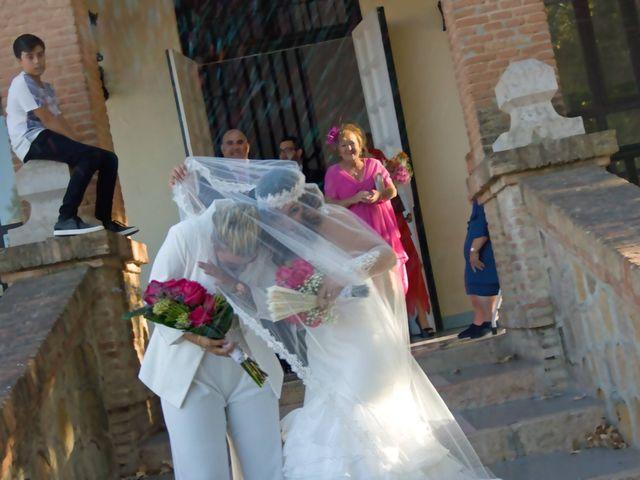 La boda de Lorena  y Anais en Campillos, Málaga 39