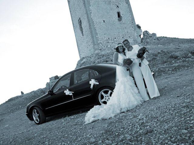 La boda de Lorena  y Anais en Campillos, Málaga 41