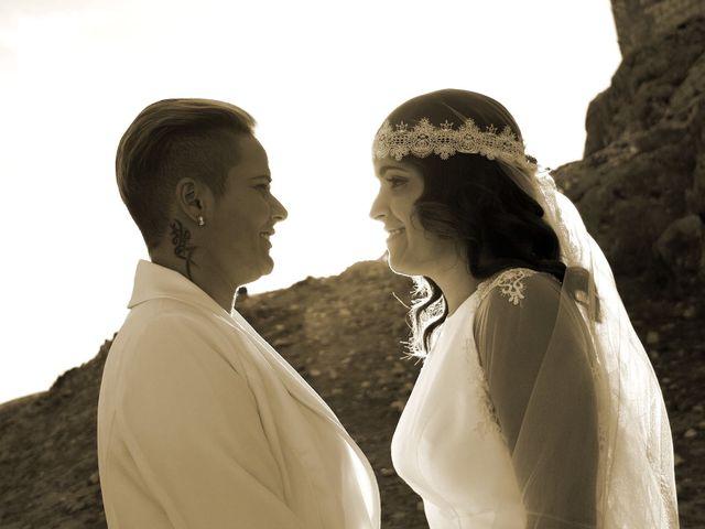 La boda de Lorena  y Anais en Campillos, Málaga 44