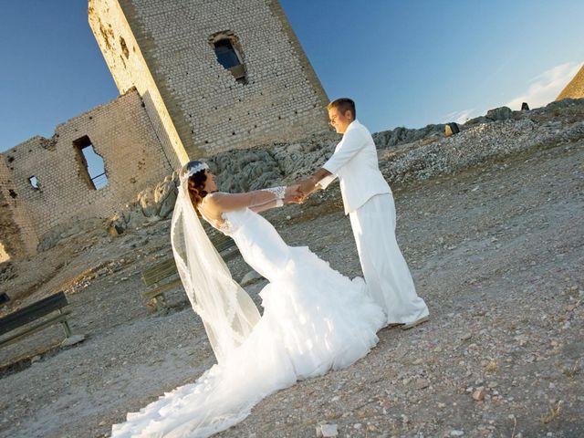La boda de Lorena  y Anais en Campillos, Málaga 50