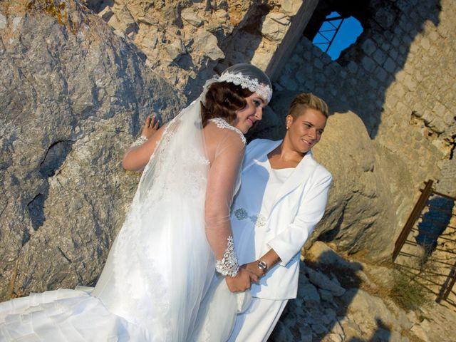 La boda de Lorena  y Anais en Campillos, Málaga 56