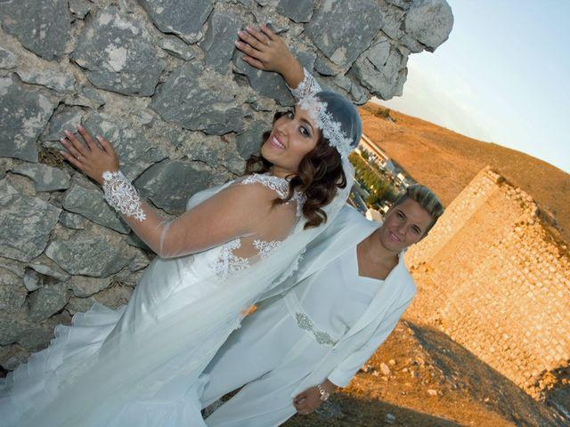 La boda de Lorena  y Anais en Campillos, Málaga 62