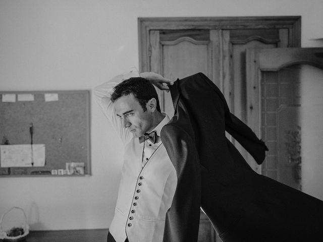 La boda de Ángel y Amelia en Ciudad Real, Ciudad Real 6