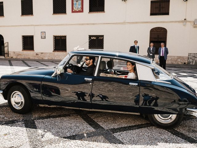 La boda de Ángel y Amelia en Ciudad Real, Ciudad Real 26