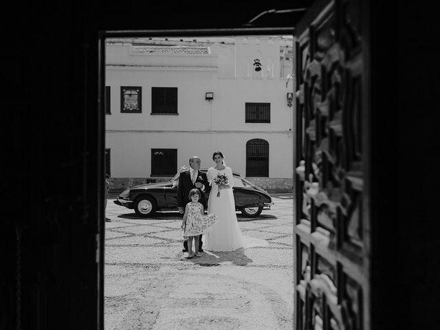 La boda de Ángel y Amelia en Ciudad Real, Ciudad Real 29