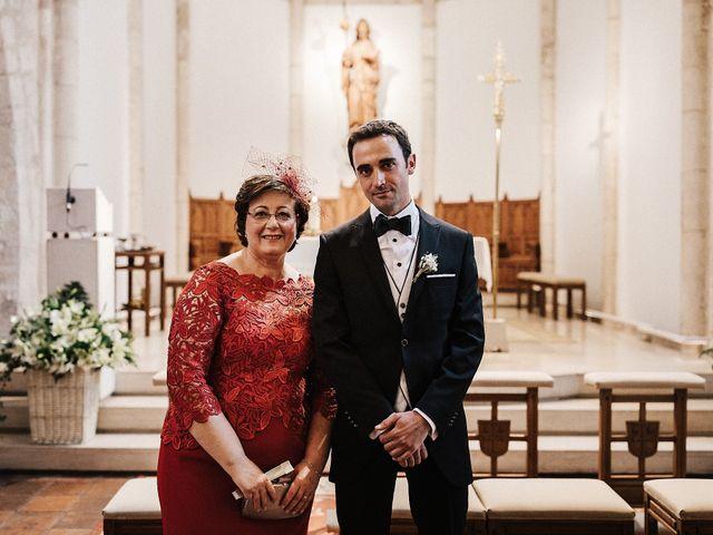 La boda de Ángel y Amelia en Ciudad Real, Ciudad Real 30