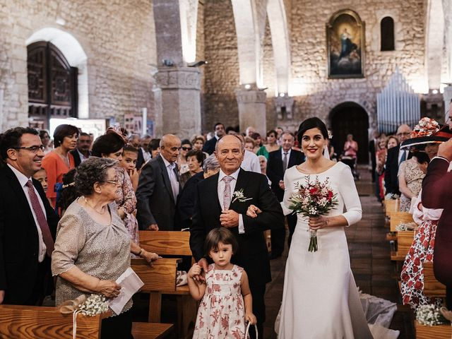 La boda de Ángel y Amelia en Ciudad Real, Ciudad Real 31