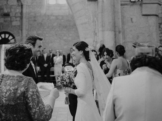 La boda de Ángel y Amelia en Ciudad Real, Ciudad Real 32