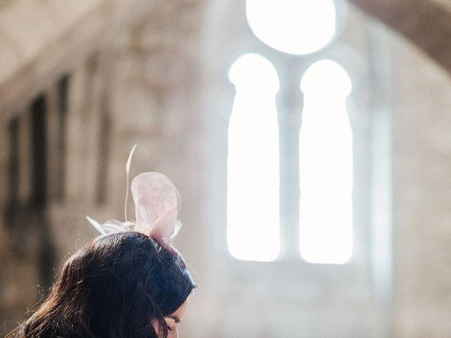 La boda de Ángel y Amelia en Ciudad Real, Ciudad Real 34
