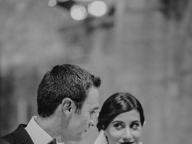 La boda de Ángel y Amelia en Ciudad Real, Ciudad Real 36