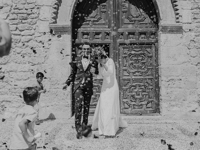 La boda de Ángel y Amelia en Ciudad Real, Ciudad Real 39