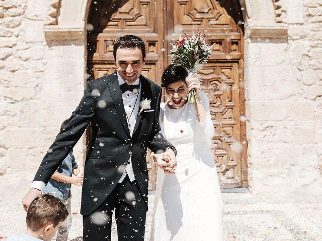 La boda de Ángel y Amelia en Ciudad Real, Ciudad Real 40