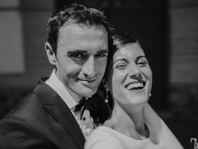 La boda de Ángel y Amelia en Ciudad Real, Ciudad Real 44