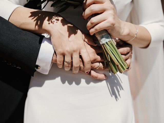 La boda de Ángel y Amelia en Ciudad Real, Ciudad Real 45