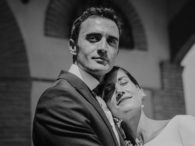 La boda de Ángel y Amelia en Ciudad Real, Ciudad Real 46