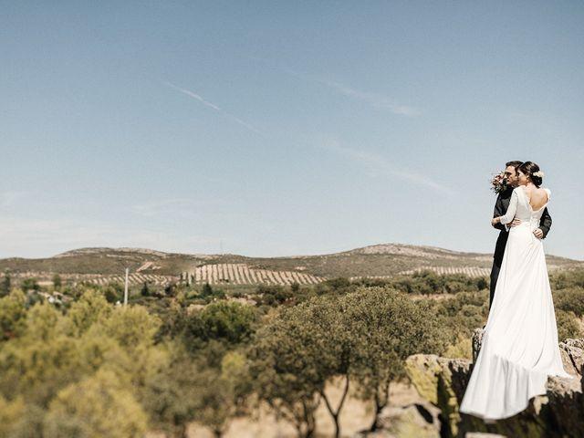 La boda de Ángel y Amelia en Ciudad Real, Ciudad Real 47