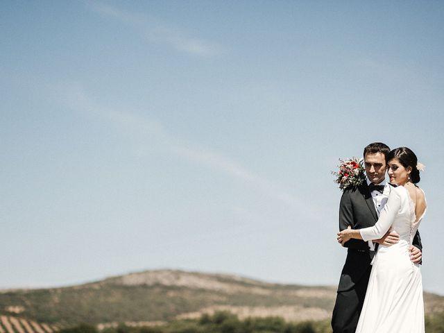 La boda de Ángel y Amelia en Ciudad Real, Ciudad Real 48