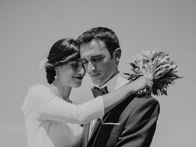 La boda de Ángel y Amelia en Ciudad Real, Ciudad Real 50
