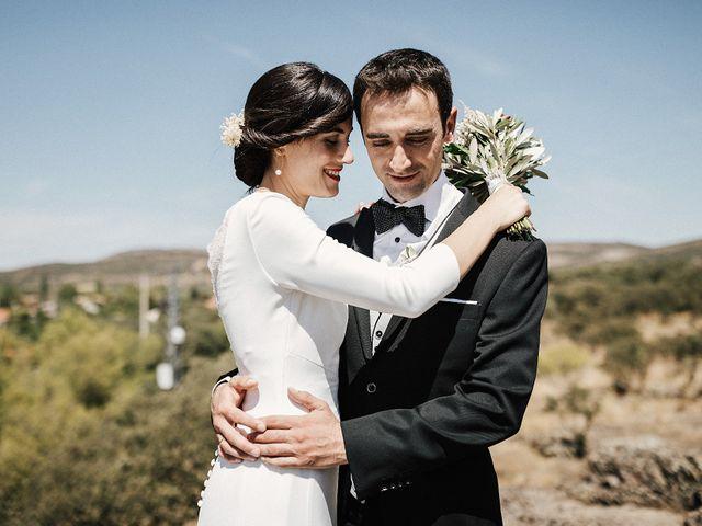 La boda de Ángel y Amelia en Ciudad Real, Ciudad Real 51