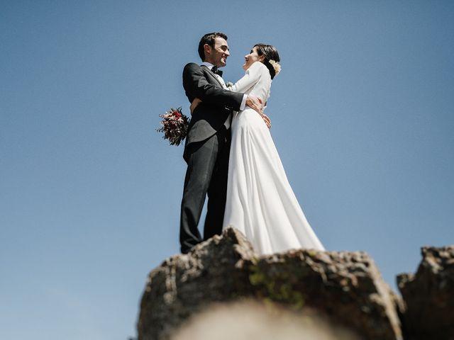 La boda de Ángel y Amelia en Ciudad Real, Ciudad Real 54