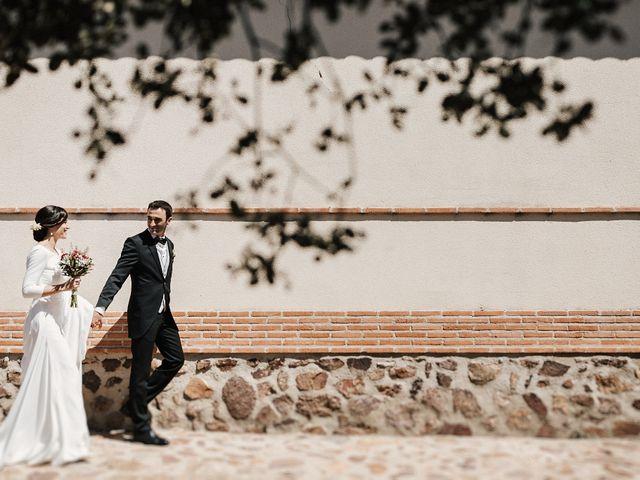 La boda de Ángel y Amelia en Ciudad Real, Ciudad Real 55