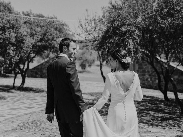 La boda de Ángel y Amelia en Ciudad Real, Ciudad Real 57
