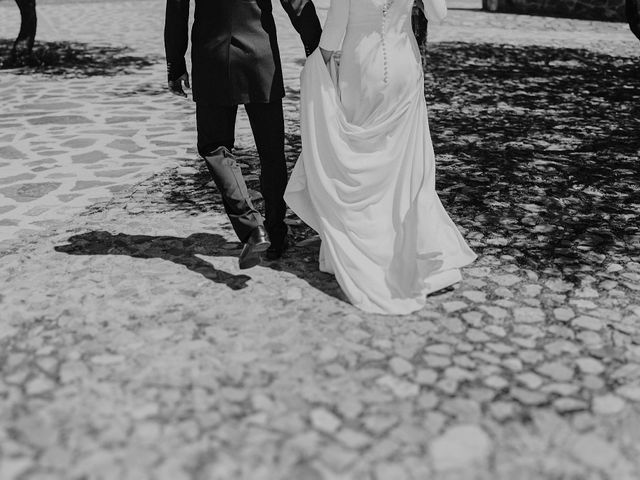 La boda de Ángel y Amelia en Ciudad Real, Ciudad Real 58