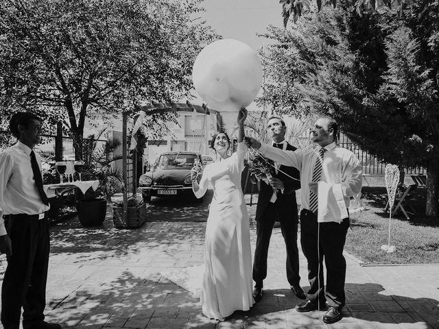 La boda de Ángel y Amelia en Ciudad Real, Ciudad Real 60