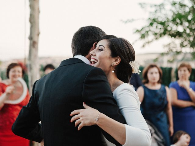La boda de Ángel y Amelia en Ciudad Real, Ciudad Real 68