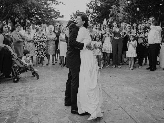 La boda de Ángel y Amelia en Ciudad Real, Ciudad Real 69