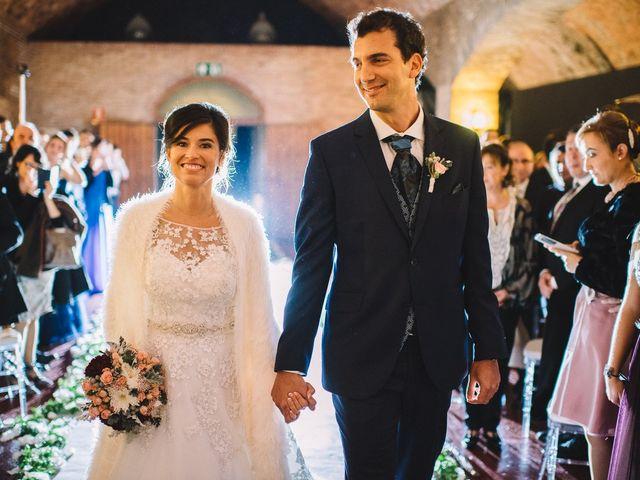 La boda de Àngel y Ares en Lleida, Lleida 19