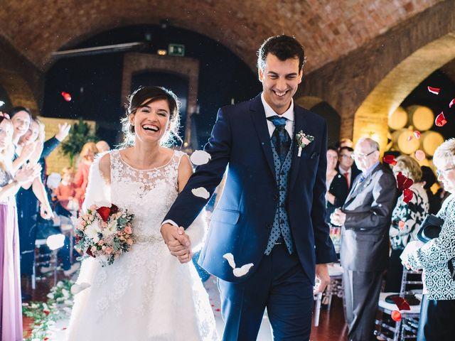 La boda de Àngel y Ares en Lleida, Lleida 24