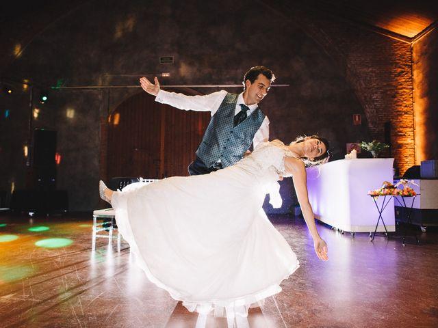 La boda de Àngel y Ares en Lleida, Lleida 35