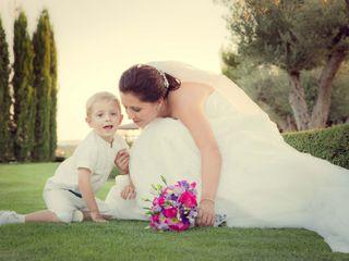 La boda de Tamara y Pavel 1
