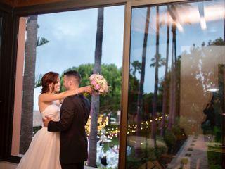 La boda de Noelia  y Adán 1