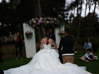 La boda de Noelia  y Adán 2