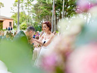 La boda de Noelia  y Adán 3
