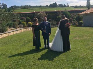 La boda de Elisabet  y Jairo  2