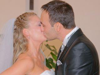 La boda de Juan Diego y Belén