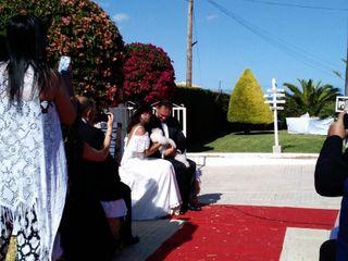 La boda de Cheché y Sebas 1
