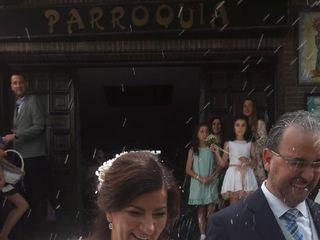 La boda de Mónica  y David  3