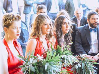 La boda de Loly y Miguel 1