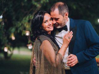 La boda de Loly y Miguel 2