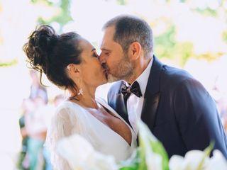 La boda de Loly y Miguel