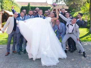 La boda de Lorena y Raul  3