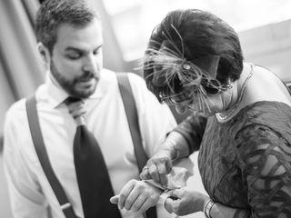 La boda de Marina y Gerardo 1