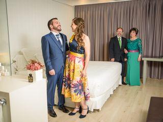 La boda de Marina y Gerardo 3