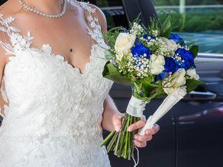 La boda de Cristina y Ramón 3