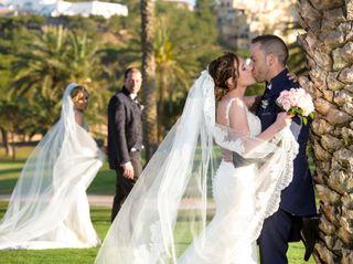 La boda de Jesus y Mónica 3